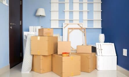 association déménagement
