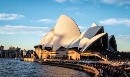 assurance santé Australie