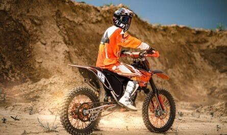 casque motocross