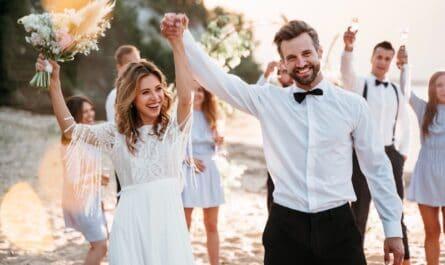 Corse mariage