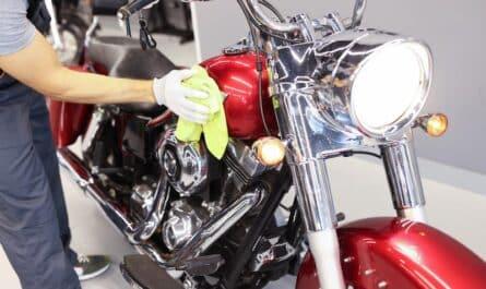 pièces réparation moto