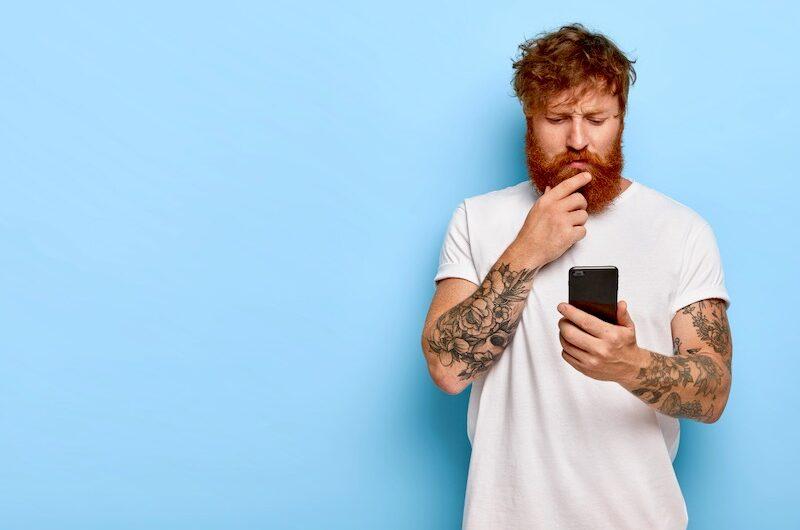 Acheter un Faux Tatouage pour Homme : Les endroits à consulter