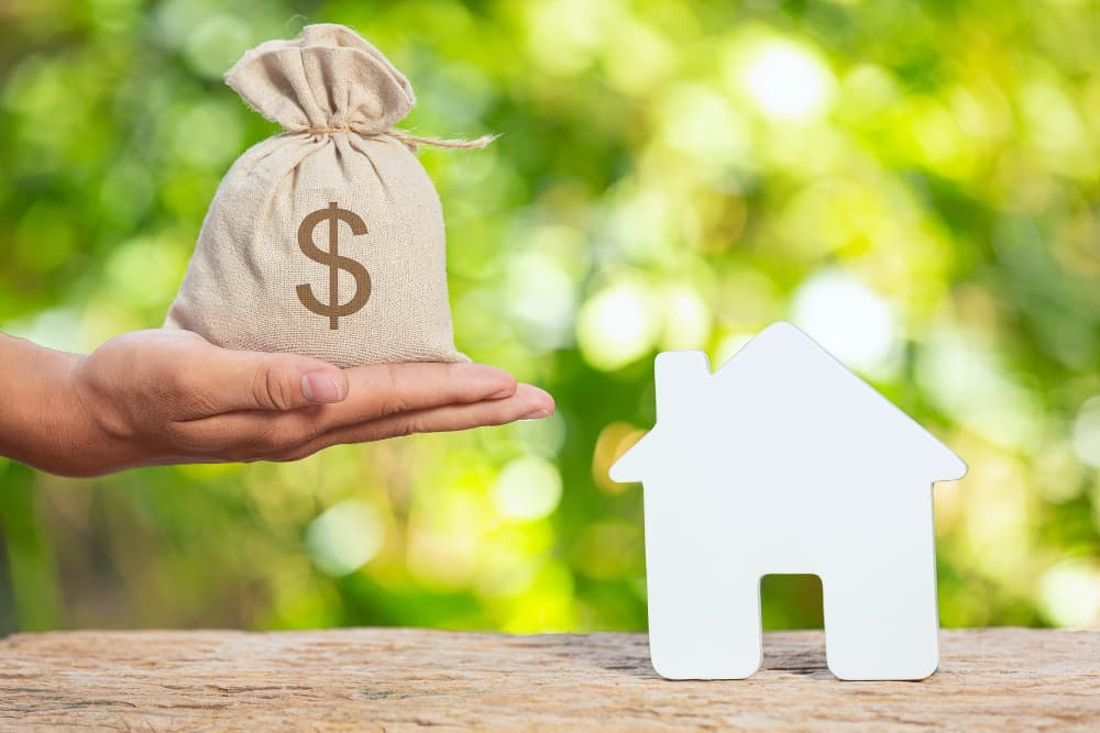 augmentation assurance habitation