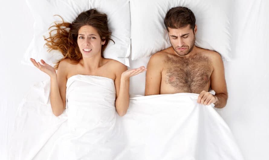 Baisse de la Libido chez les hommes : comment y remédier ?