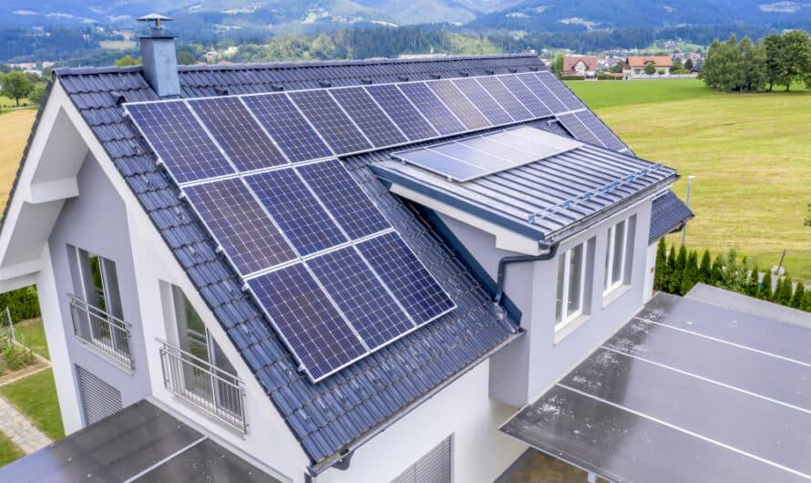 Revente électricité photovoltaïque : Tout sur les tarifs en 2021
