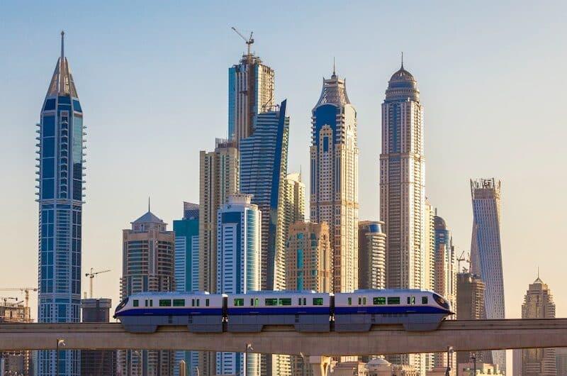 Transport en commun Dubaï : Tous les moyens pour se déplacer