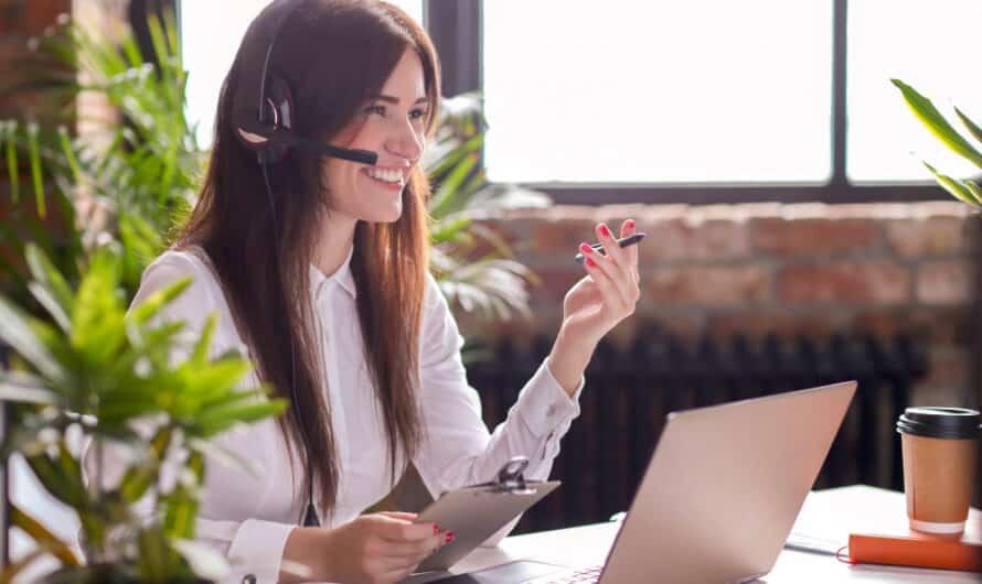 Fiche métier agent d'accueil : tout ce qu'il vous faut savoir sur cet emploi !