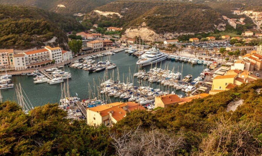 Investir en Corse : tout savoir sur les options de la loi Pinel