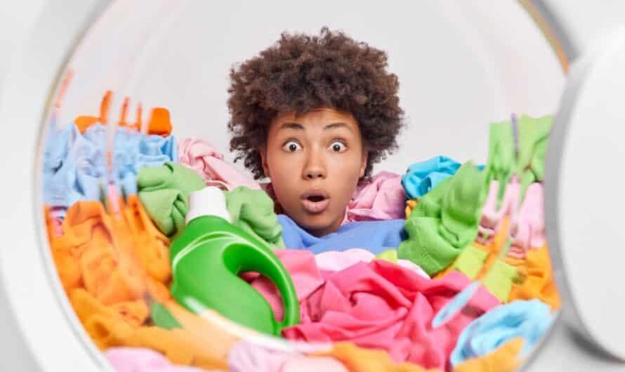 Faire sa Lessive Maison : astuces pour faire une lessive 100 % écolo
