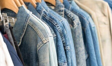 vêtements bio
